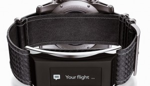 Montblanc Brings Wearable Technology to a Wrist Near You