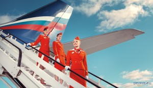 Best Western Partners With Aeroflot