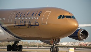 New Black Card Tier for Gulf Air