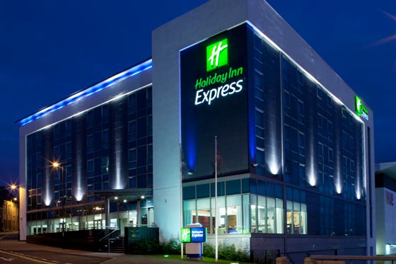 Lovely Holiday Inn Express Comes To Adelaide Nice Look