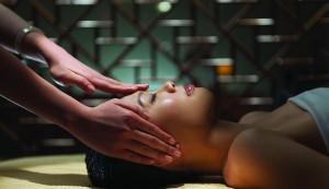 Relax and Rejuvenate at The Mandarin Spa