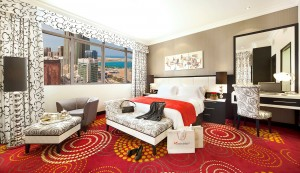 Swiss-Belhotel Debut in Abu Dhabi