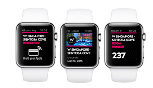 SPG Launches Apple Watch App