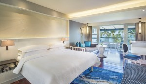 Sheraton Opens on Samui