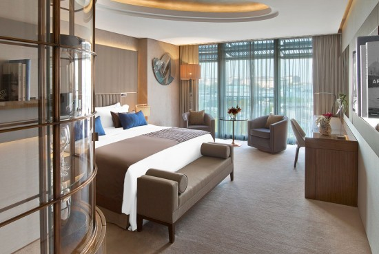 St Regis Debuts In Istanbul The Art Of Business Travel
