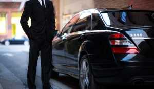 Earn SPG Points with Uber