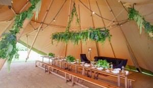 Conferences Under Canvas