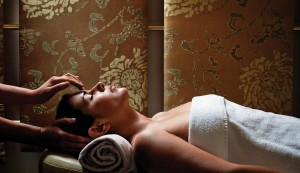 Relax with New Rituals at Chuan Spa