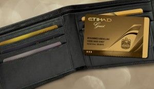 Earn Triple Etihad Guest Miles This Summer