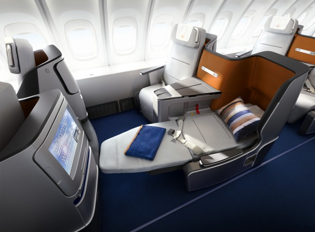 lufthansa to operate a380 on hong kong frankfurt route the art of business travel. Black Bedroom Furniture Sets. Home Design Ideas