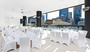 Hilton Brisbane Unveils Two Refreshed Event Spaces