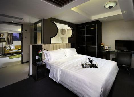 Popway Hotel Opens in Hong Kong