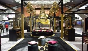 Qatar Duty Free Opens Lux Pop-Up