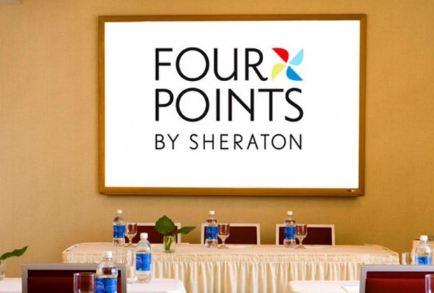 Four Points Brand Debuts in Turkey
