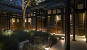 Temple House Opens Mi Xun Spa