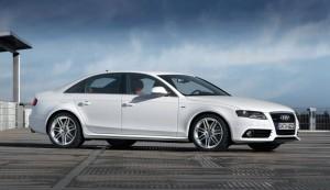 Hertz Add Audi Downunder