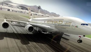 Etihad Introduces New Luggage Policy