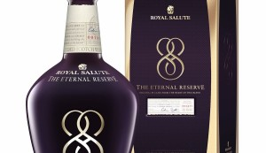 Pernod Ricard Release Royal Salute The Eternal Reserve