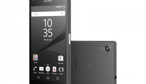 Xperia 4k Smartphones Unveiled