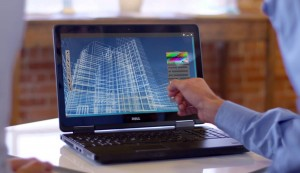 Dell Unveils New Precision Mobile Workstations