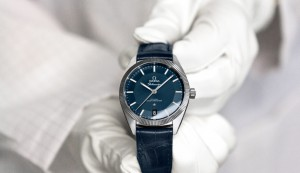 OMEGA Presents the World's First Master Chronometer