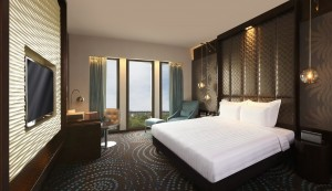 Double Opening for Accor in Delhi