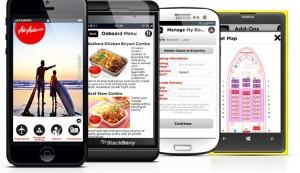 AirAsia Launches Enhanced Mobile App