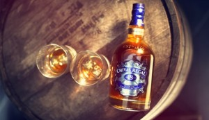 Chivas Launches Limited Edition Cask Collection