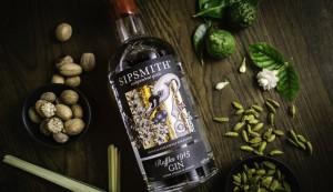Raffles Create Their Own Gin