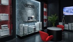 Rimowa Opens New Flagship at Studio City Macau