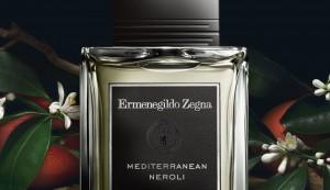 New Fragrance from Ermenegildo Zegna