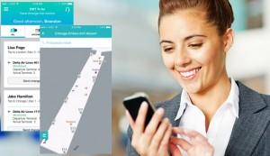 Carlson Wagonlit Travel Enhances Its App