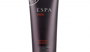 ESPA's ShaveMud Doubles as Cleansing Mask