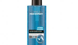 L'Oréal Men Expert Offers Long-lasting Hydration