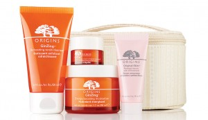 Origins Launches Let Us Glow Gift Set