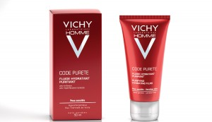 Vichy Creates Moisturizer for Sensitive Skin