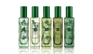 Jo Malone to Launch The Herb Garden
