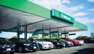 Asia Miles Partners with Car Rental Companies