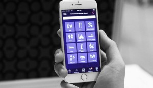HIA Launches a New Mobile App