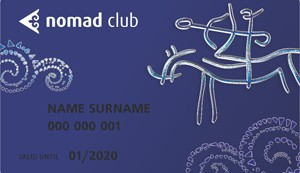 Air Astana launches New Diamond Card Status