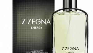 A New Fragrance for Modern Men