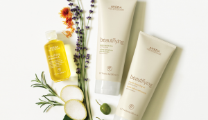 Aveda Presents New Beautifying Products