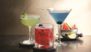 Morton's in Shanghai Offers a New Bar Menu