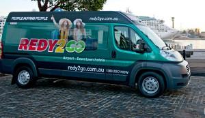 Redy2Go Introduces Private Car Transfers