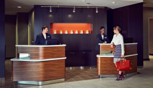 Marriott to Offer Guaranteed Late Check-Out