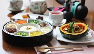 InterContinental Hong Kong to Present Korean Cuisine