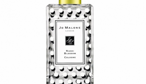 Jo Malone Launches Nashi Blossom Cologne