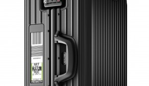 RIMOWA Launches Electronic Tag