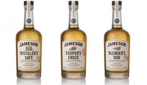 Jameson Launches The Whiskey Makers Series