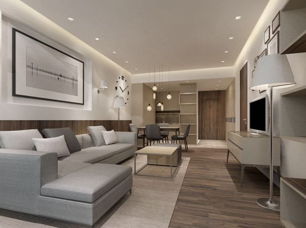 Onyx To Open New Serviced Apartments In Chengdu